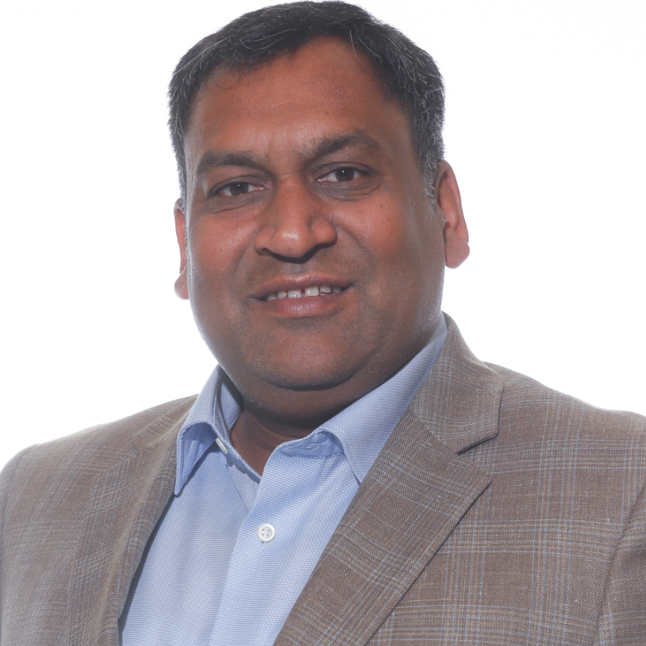 Sanjay Agrawal, Vice President, Information Technology