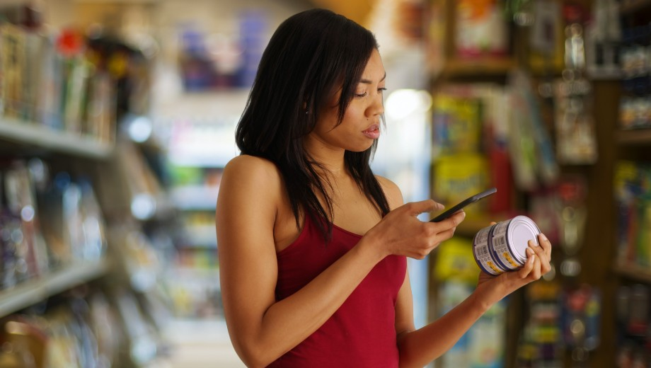 When it comes to touchless shopping, no technology does it all